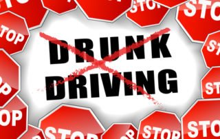 """vector and abstract illustration for """"stop drunk driving"""""""