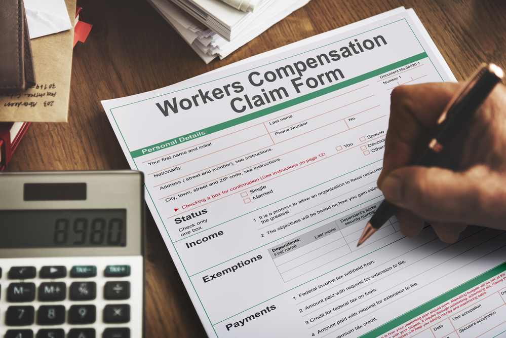 4 Common Workers' Compensation Claim Problems for Employees