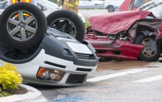 25 Things You Didn't Know About Auto Accidents