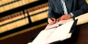 Contact an Attorney