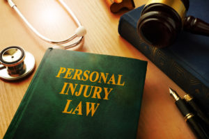 Look for an Attorney Who Specializes in Personal Injury
