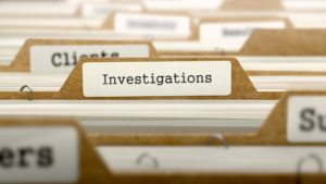 The Resources to Investigate