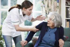 Understanding Nursing Home Abuse