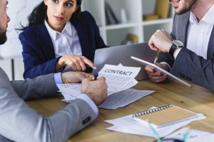 What Information You May Need to Provide to the Personal Injury Attorney