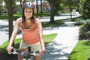 Bike Riding Safety