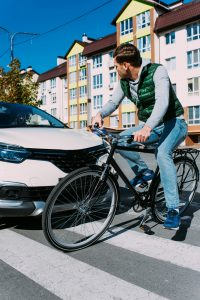Most Dangerous Cities for Bicyclists