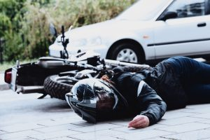 Motorcycle Accidents are Worse